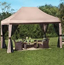 Garden Treasure Patio Furniture by Garden Freestanding Pergola With Canopy Garden Treasures