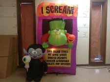 Halloween Airblown Inflatables Uk by Gemmy Prototype Airblown Inflatable Halloween M M As Bee 64406