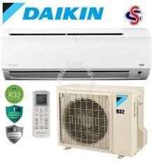 daikin 2 5hp r32 non inverter ftv60p rv60c home appliances kitchen for sale in kuchai lama kuala lumpur mudah my