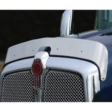 KW. T660 Hood Shield Bug Deflector - Hood Shield Bug Deflectors ... Ford Gl3z16c900a F150 Hood Deflector Smoked 52018 52016 Avs Bugflector Ii Bug Install Youtube Shields For Peterbilt Kenworth Freightliner Volvo Deflectors And Leonard Buildings Truck Accsories Weathertech 50139 Easyon Dark Smoke Stone Grille Surround Dieters Guard Suv Car Hoods Wade Platinum Get Fast Free Shipping Shield