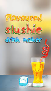 jeux gratuit pour filles de cuisine slushie aromatisé boisson maker pro jeux de fille gratuit cuisine