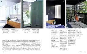 100 Houses Architecture Magazine Paddington Residence Featured In Kieron Gait