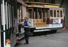 Muni Sickout: Too Ill To Work, But Just Fine For Payday - SFGate Cable Car Remnants Forgotten Chicago History Architecture Museum San Francisco See How They Work 2016 Youtube June Film Locations Then Now Images Know Before You Go Franciscos Worldfamous Cars Bay City Guide Bcxnews Of Muni Powellhyde 17 Powell Street Turnaround Michaelyamashita Barnsan California The Home Page Sutter Railway