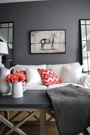 Paint Colors For A Dark Living Room by Living Room Paint Ideas Rc Willey Blog