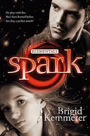 Spark Elementals 2