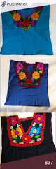 best 25 mexican shirts ideas only on pinterest mexican blouse