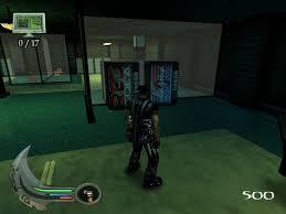 Blade II – The Video Game Soda Machine Project