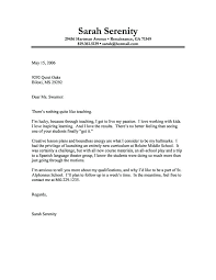 Best Cover Letter Job Resume Examples Cover Letter Resume Example