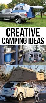 Creative Camping Ideas | Rooftop, Tents And Creative