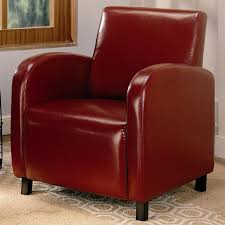 Red Accent Chairs Under 100 by Arm Chair Small Accent Chairs For Living Room Red Accent Chairs