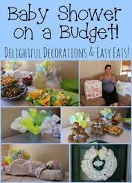 best 25 budget baby shower ideas on baby shower ideas