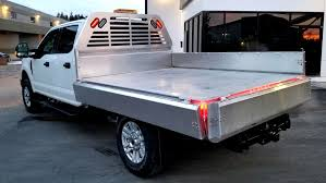 100 Cm Truck Beds For Sale Flat Deck And Dump Bodies