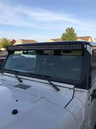 KC HiLiTES Wrangler 50 In. C-Series C50 LED Light Bar W/ Overhead ... Kc Hilites Gravity Led Pro6 Modular Expandable And Adjustable Transforming A 2009 Gmc 2500hd Wkhorse With Lighting From Vision X 91308 50 160w Combo Beam Light Bar Ebay 19992007 F250 Super Duty Hilites 4 Tab Front End Kc7420 Wrangler In Cseries C50 W Overhead 91333 F150 Windshield Kit 57 Light Bar Vs Piaa Or Lights On Roof Ford Raptor Forum Ford Jeep Tj Forum 6 Inch Fabtech 12000 Pound Winch Cowl Hood 35 Dynapro Mt Chase Rack 5 Apollo Pro Pair Pack System Pro6 9light 2017 2003 Dodge 25 Carli Pintop Rock Truck Ideas