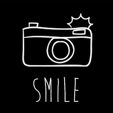 Alternative Background Black And White Happy Quotes Smile