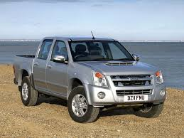 Isuzu Rodeo 3.0 Denver (2011) - Pictures, Information & Specs