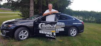 Canandaigua Driving School