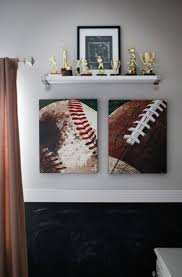 Soccer Themed Bedroom Photography by Best 20 Baseball Theme Bedrooms Ideas On Pinterest Boys