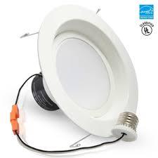 LED Ceiling Lights Recessed Can Lights Flush Mount Lights