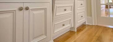 custom semi custom stock cabinets walker woodworking