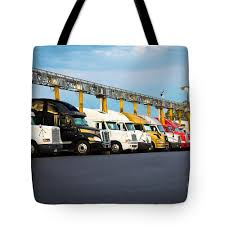 100 Truck Stops California Stop Ripon Tote Bag For Sale By Ava Peterson
