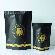 Coffee Powder PackagingCoffee PackagingCustom Bags