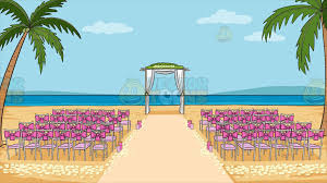 Wedding Ceremony Clipart