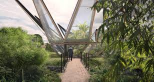 100 Glass House Architecture Heatherwick Studio Design News