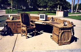 Antique Western Furniture