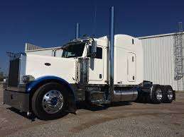 2005 379 Peterbilt C15 Cat Overhauled 18 Speed 8