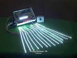 kit éclairage escalier progressif m4v