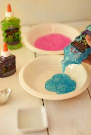 How To Make Rainbow Slime