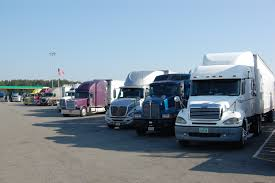 EpicVue Survey Focuses On Truck Driver Loyalty | Independence ...