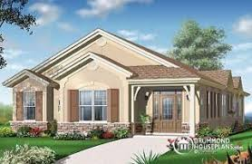 Story Building Design by One Story House Plans With Garage One Level Homes With Garage