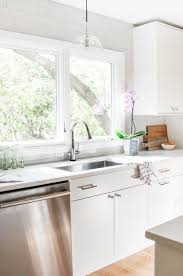 100 Modern White Interior Design Kitchen Remodel Project Reveal