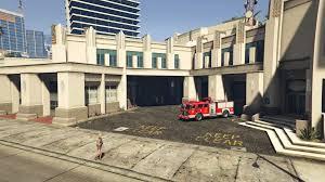 100 Fire Truck Parking Games Rockford Hills Station GTA Wiki FANDOM Powered By Wikia
