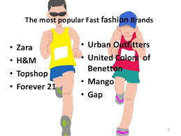 Via Wikimedia Commons 34 35 The Most Popular Fast Fashion Brands