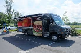 Prestige Food Trucks New Food Trucks For Sale Custom Truck Builder ... Sold 2018 Ford Gasoline 22ft Food Truck 185000 Prestige Italys Last Prince Is Selling Pasta From A California Food Truck Van For Sale Commercial Sydney Melbourne Chevy Mobile Kitchen In New York Trucks For Custom Manufacturer With Piaggio Ape Small Agile Italian Style Classified Ads Washington State Used Mobile Ltt Trailers Bult The Usa Wikipedia Food Truckcateringccessionmobile Sale 1679300