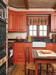 54 best primitive kitchens images on pinterest primitive kitchen