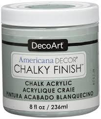 Americana Decor Creme Wax by Amazon Com Deco Art Americana Chalky Finish Paint 8 Ounce Vintage