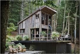 ONE ROOM NEW YORK CABIN IN THE WOODS