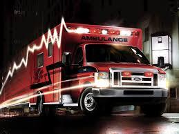 100 Fire Truck Wallpaper 2009 Ford E 450 Super Duty Ambulance Truck