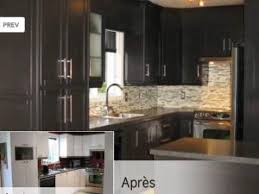 transformer une cuisine rustique rnovation cuisine rustique eleonore dco within relooking de cuisine