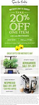 Sur La Table Coupons 🛒 Shopping Deals & Promo Codes ... Coupons Sur La Table Shopping Deals Promo Codes Every Cook Derves Allclad Email Archive In Manhasset To Close After 19 Years Newsday Cyber Monday Sales And Deals Flight Promo Codes Southwest Most Popular Discount Stores 5 Trends Guide Your Black Friday Marketing 2019 Emarsys Surlatable Eating Las Vegaseating Vegas La Table Code Regal Hair Exteions Best Online Retailer Running A Sale Best On Kitchen