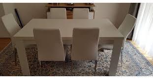 6 stühle leiner original preis 480 in 1150 vienna