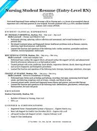 Lvn Job Resume Examples Packed With Sample Resume Licensed Practical
