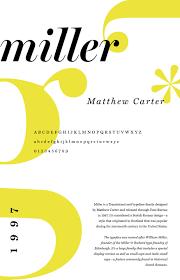 100 Carter Design Matthew