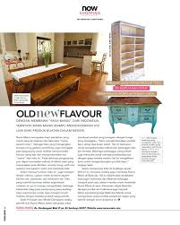 Home Decor Magazine Indonesia by Press Archives Ruma Manis