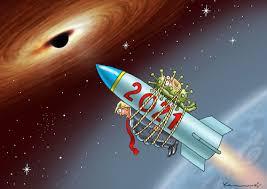 Items Where Year Is 2021 Happy New Year 2021 Marian Kamensky Politik