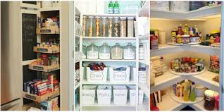 Pantry Organization Ideas And Tricks How To Organize Your Pantry