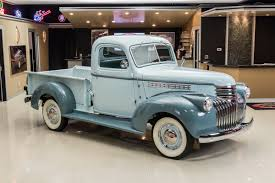 1945 Chevrolet Pickup | Classic Cars For Sale Michigan: Muscle & Old ... Heartland Vintage Trucks Pickups Old Chevy Antique 1951 Pickup Truck For Sale 10 Under 12000 The Drive 4x4 For Sale 4x4 In Texas 1956 Pickup Truck Hot Rod Network Classic Classics On Autotrader 1953 Chevrolet 3100 Frame Off Restored V8 Power Coolest That Brought To Its Vintage Metal Red Rustic Wall Haing Antique Asn Search Web 1937 Chevrolet Craigslist Perfect Project 1932 Deserve Be